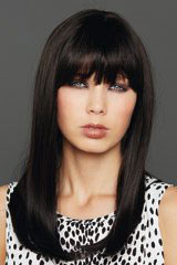 Weft-Wig, Brand: Gisela Mayer, Line: hair to go, Wigs-Model: Julia Classic