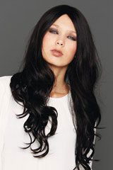 Weft-Wig, Brand: Gisela Mayer, Line: hair to go, Wigs-Model: Kesha