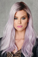 Weft-Wig, Brand: Gisela Mayer, Line: hair to go, Wigs-Model: Lilac Frost