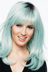Weft-Wig, Brand: Gisela Mayer, Line: hair to go, Wigs-Model: Mint to be