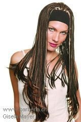 Weft-Wig, Brand: Gisela Mayer, Line: Fashion, Wigs-Model: New BR 1000