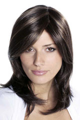 Monofilament-Wig, Brand: Gisela Mayer, Wigs-Model: New Pretty Mono Large