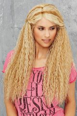 Mono part-Wig, Brand: Gisela Mayer, Line: hair to go, Wigs-Model: New Shakira