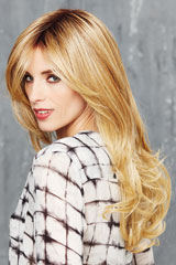 Weft-Wig, Brand: Gisela Mayer, Wigs-Model: Perfect Angel
