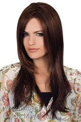 Monofilament-Wig, Brand: Gisela Mayer, Line: Classic, Wigs-Model: Phillys Mono Lace
