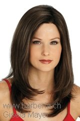 Monofilament-Wig, Brand: Gisela Mayer, Line: Modern Hair, Wigs-Model: Soho Chic