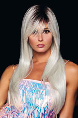 Weft-Wig, Brand: Gisela Mayer, Wigs-Model: Sugared Pearl