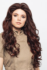 Weft-Wig, Brand: Gisela Mayer, Line: hair to go, Wigs-Model: Summer D