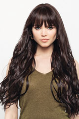 Weft-Wig, Brand: Gisela Mayer, Line: hair to go, Wigs-Model: Summer F