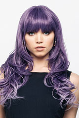 Weft-Wig, Brand: Gisela Mayer, Line: hair to go, Wigs-Model: Summer G