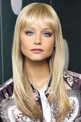 Weft-Wig, Brand: Gisela Mayer, Line: New Generation, Wigs-Model: Club B Young