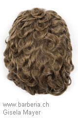Weft-Wig, Brand: Gisela Mayer, Line: Men Line, Wigs-Model: Expo 3000